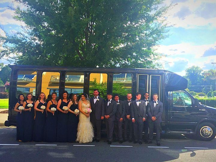 Tmx 1474406502463 Img2892 Charlotte, North Carolina wedding transportation