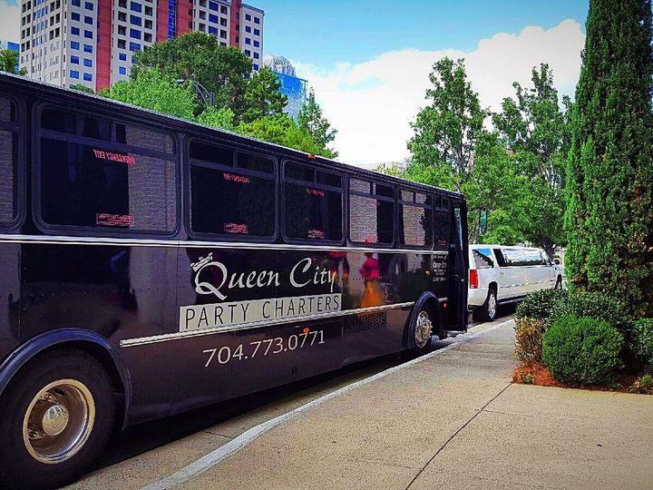 Tmx 1474406516785 Img2891 Charlotte, North Carolina wedding transportation