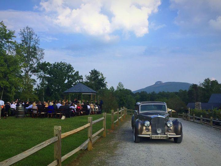Tmx 1474406608024 Img2955 Charlotte, North Carolina wedding transportation