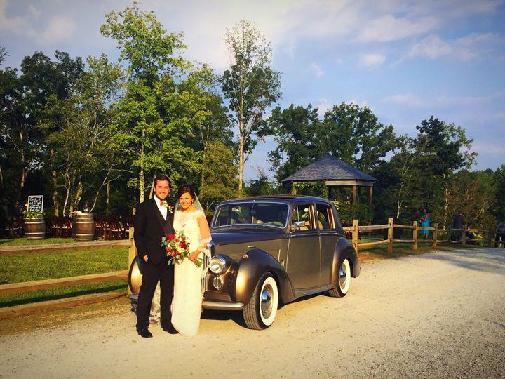 Tmx 1474406622348 Img2951 Charlotte, North Carolina wedding transportation