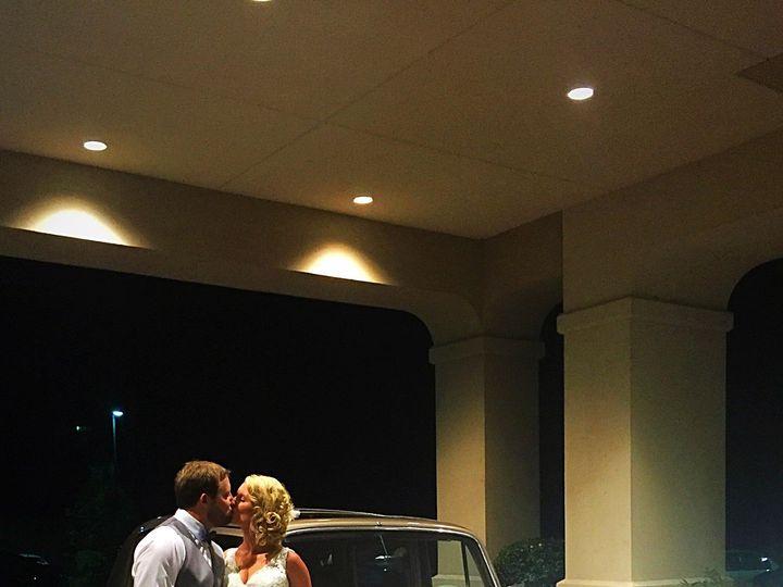 Tmx 1476725652782 Img3027 Charlotte, North Carolina wedding transportation