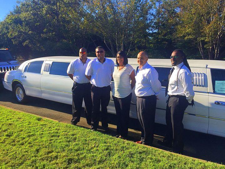Tmx 1476725683807 Img3147 Charlotte, North Carolina wedding transportation