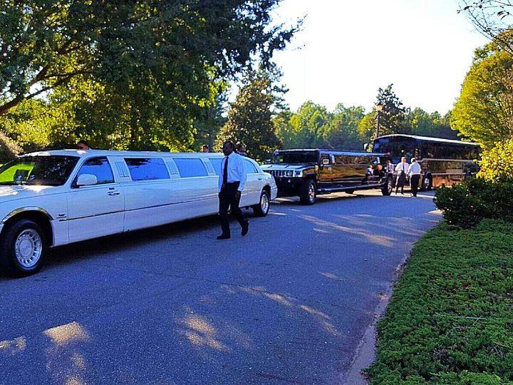 Tmx 1476725700747 Img3148 Charlotte, North Carolina wedding transportation