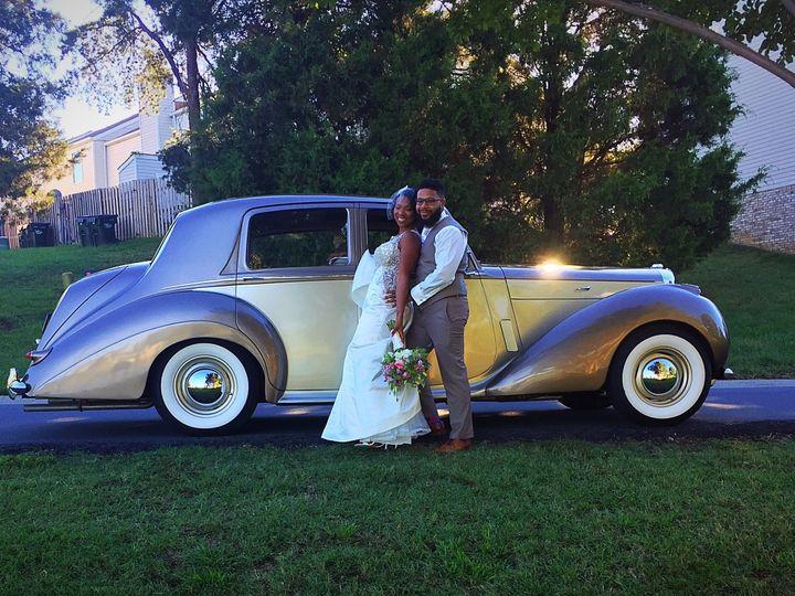Tmx 1483217641696 Img3157 Charlotte, North Carolina wedding transportation