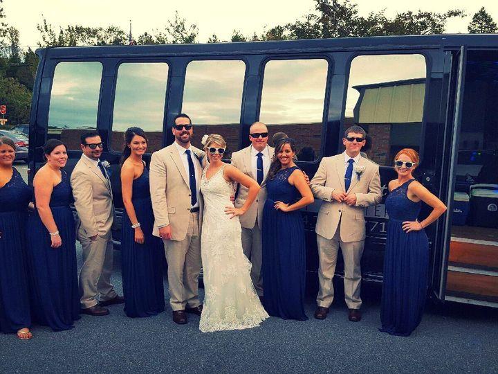 Tmx 1483217666118 Img3255 Charlotte, North Carolina wedding transportation