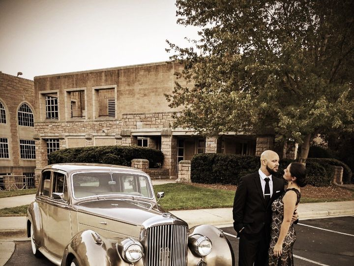 Tmx 1483217672365 Img3448 Charlotte, North Carolina wedding transportation