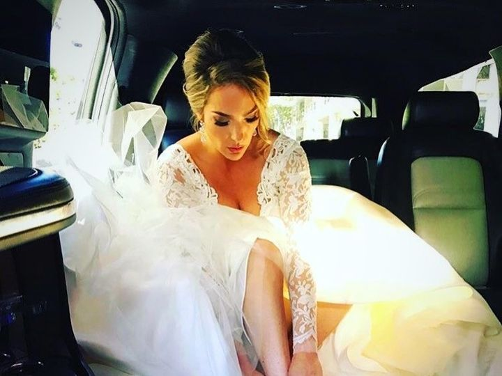 Tmx 1483217691151 Img3466 Charlotte, North Carolina wedding transportation