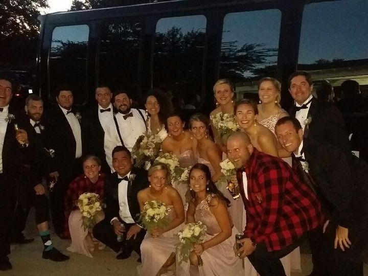 Tmx 1483217729850 Img3623 Charlotte, North Carolina wedding transportation