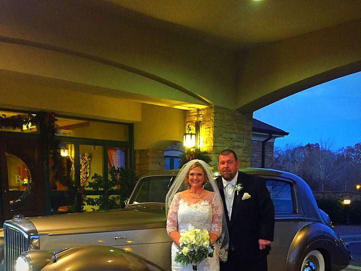 Tmx 1483217777521 Img3880 Charlotte, North Carolina wedding transportation
