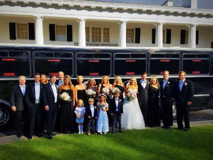 Tmx 1494447532299 Img5021 Charlotte, North Carolina wedding transportation