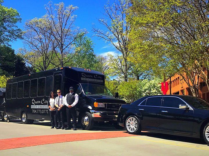 Tmx 1494447544776 Img0072 Charlotte, North Carolina wedding transportation