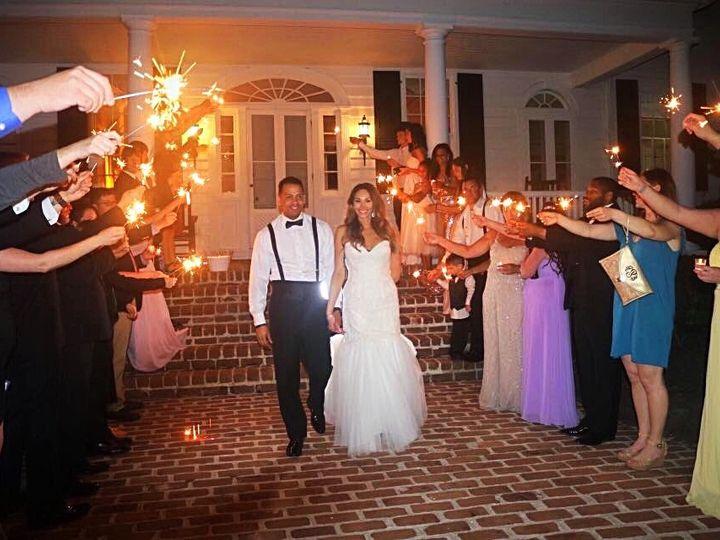 Tmx 1494447648881 Img0663 Charlotte, North Carolina wedding transportation