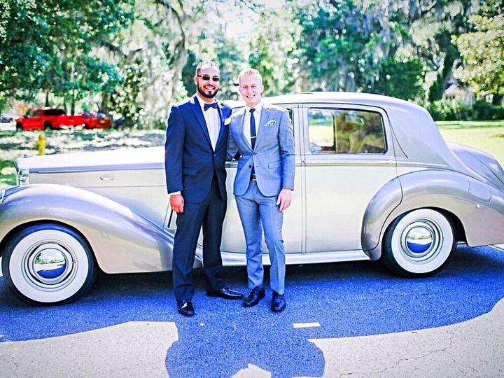 Tmx 1497654906576 Img1063 Charlotte, North Carolina wedding transportation