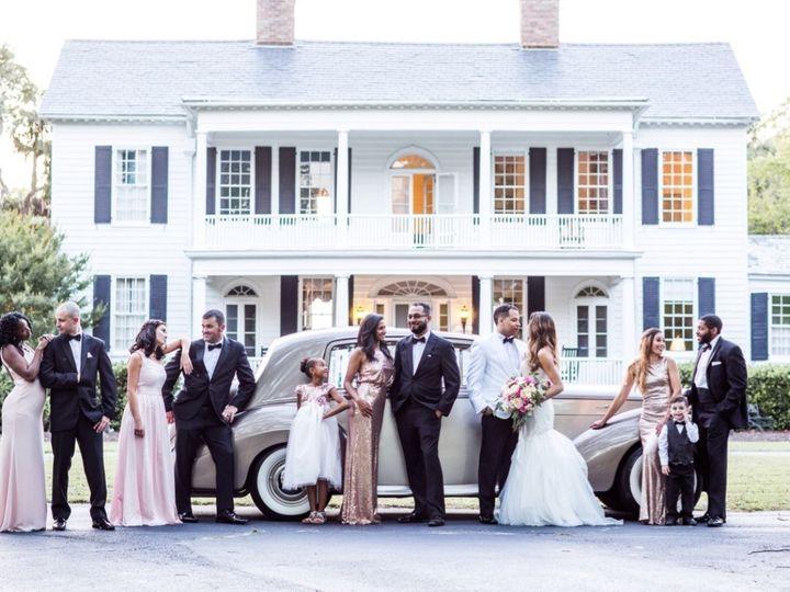 Tmx 1497654923373 Fullsizeoutput2322 Charlotte, North Carolina wedding transportation