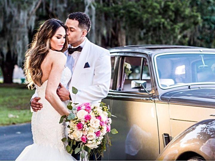 Tmx 1497654931028 Img1072 Charlotte, North Carolina wedding transportation