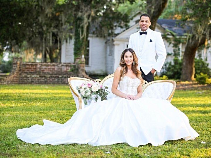 Tmx 1497654938788 Img1073 Charlotte, North Carolina wedding transportation