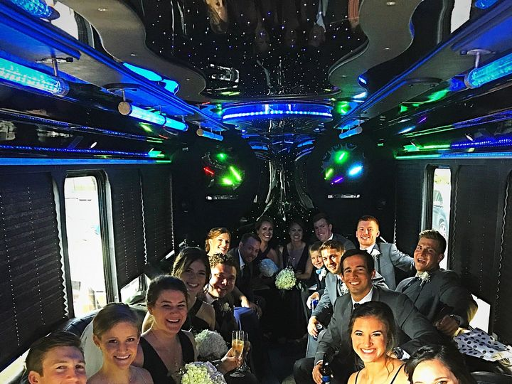 Tmx 1497655075828 Img0967 Charlotte, North Carolina wedding transportation