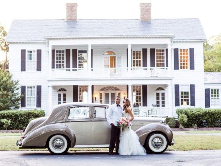 Tmx 1498689442 78b78e96d6288303 1497654916839 Fullsizeoutput231e Charlotte, North Carolina wedding transportation