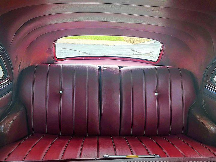 Tmx 1533241614 8cffb8b8c8bbfb1d 1533241612 830a14ec06589d24 1533241604263 2 1946 Vintage Buick Charlotte, North Carolina wedding transportation
