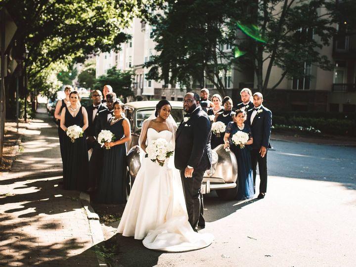 Tmx 1533241626 F1c475bf7db3d516 1533241624 20cd0ce8a6f34e6f 1533241619011 11 IMG 4227 Charlotte, North Carolina wedding transportation