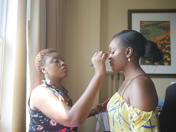 We also have mua , ask about