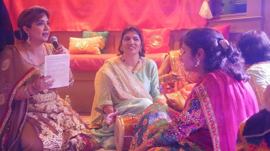 I love Indian Wedding