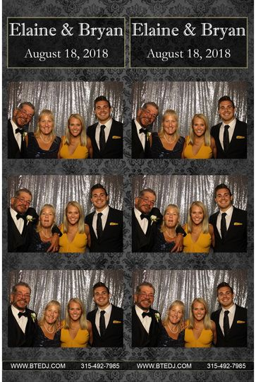 2x6 photo booth strips