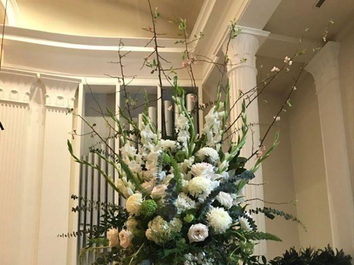 Tmx 1490821419045 Img7488 Wylie wedding florist
