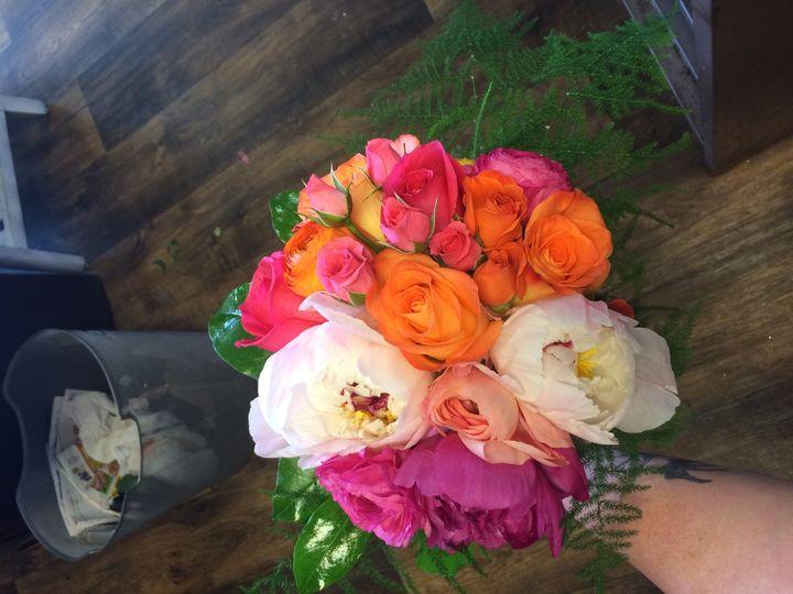 Tmx 1495568959095 Img7795 Wylie wedding florist