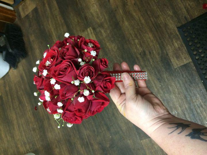 Tmx 1495569011577 Img7816 Wylie wedding florist