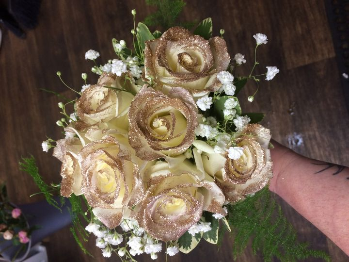 Tmx 1495569070896 Img7969 Wylie wedding florist