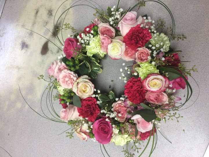 Tmx 1495570302981 Img6452 Wylie wedding florist