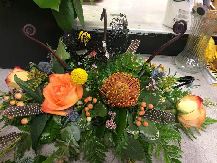 Tmx 1495570356528 Img7893 Wylie wedding florist