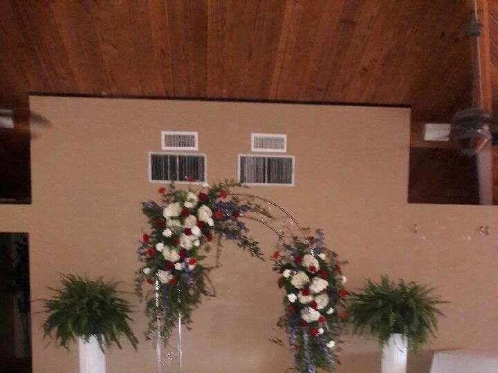 Tmx 1498164250900 Img8340 Wylie wedding florist