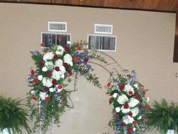 Tmx 1498164255500 Img8341 Wylie wedding florist
