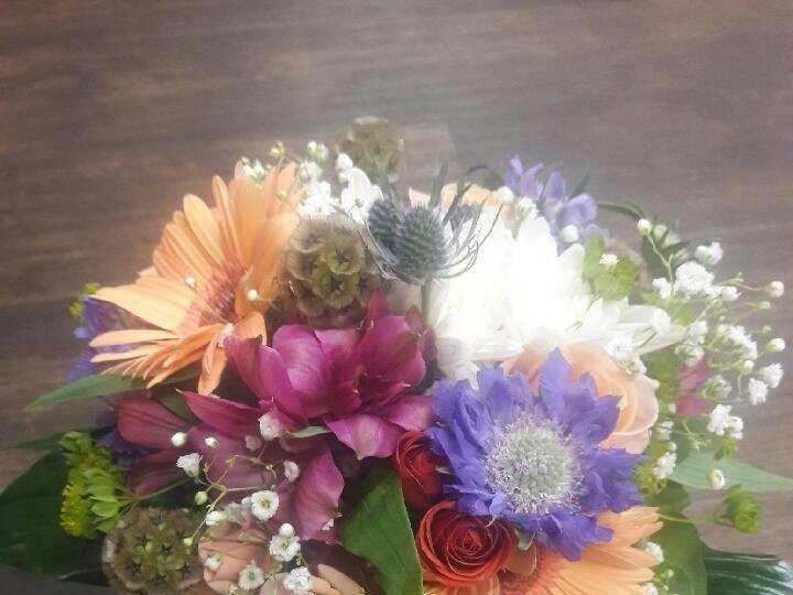 Tmx 1505422385298 Img8655 Wylie wedding florist