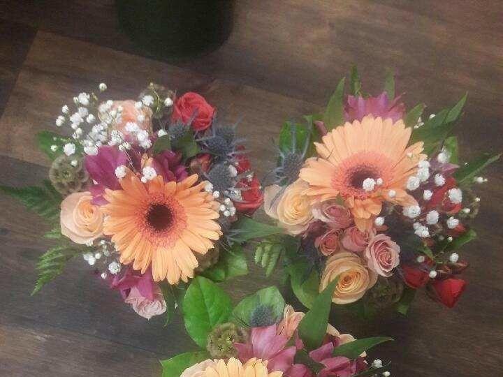 Tmx 1505422391480 Img8659 Wylie wedding florist