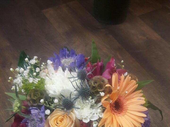 Tmx 1505422398494 Img8657 Wylie wedding florist