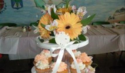 The Sea Shell Cupcakery