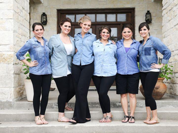 Tmx 1401846851258 1761 Boerne, Texas wedding beauty