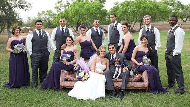 Tmx 1401846891677 182 Boerne, Texas wedding beauty
