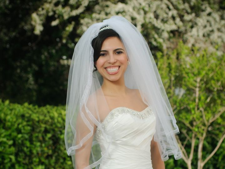 Tmx 1401847599615 Dsc3619 Boerne, Texas wedding beauty