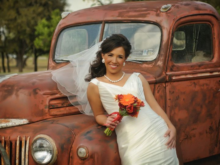 Tmx 1401847809441 Dsc4604 Boerne, Texas wedding beauty