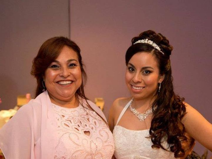 Tmx 1401848882219 Pro Bridal Pic 490 Boerne, Texas wedding beauty