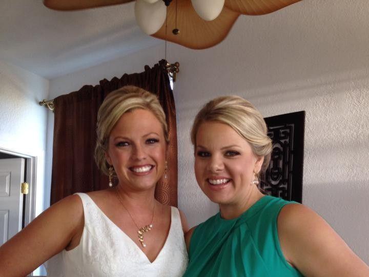 Tmx 1401848906196 Pro Bridal Pic 502 Boerne, Texas wedding beauty