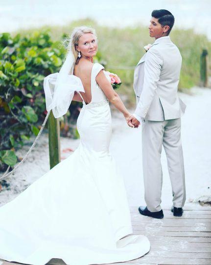 Michelle\'s Bridal and Tuxedo - Dress & Attire - Urbana, IL ...
