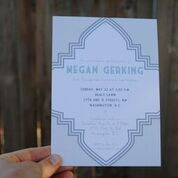 Tmx Dyays1ds 51 1052511 Seattle, WA wedding invitation