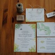 Tmx Gqrobwnm 51 1052511 Seattle, WA wedding invitation