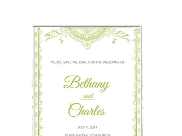 Tmx Unnamed 15 51 1052511 Seattle, WA wedding invitation