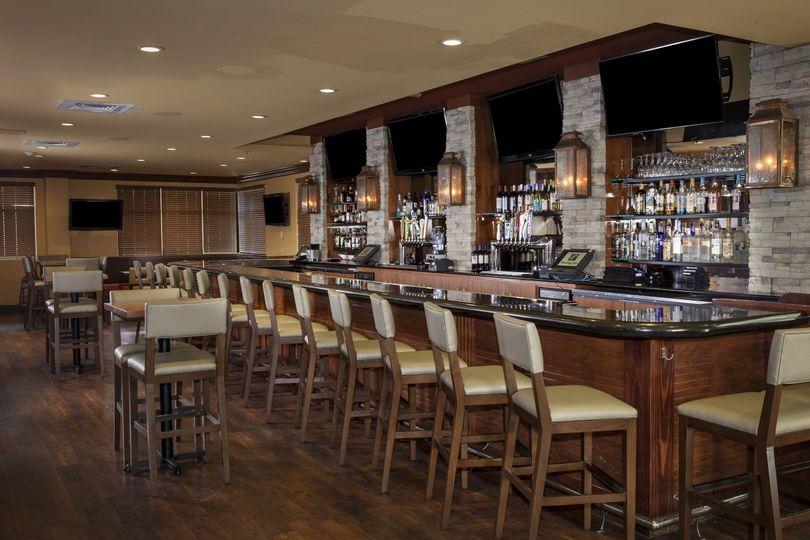 The Grill full restaurant & bar